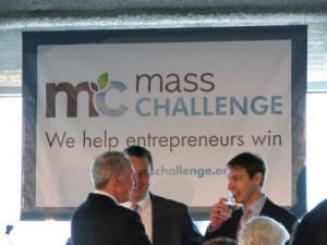 MassChallenge Startup Competition