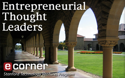Stanford Entrepreneurial Thought Leaders