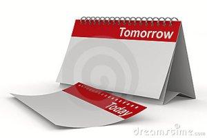 calendar-tomorrow-white-background-22642640